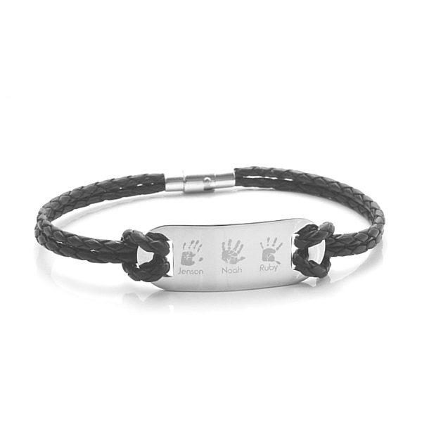 Identity Bar Bracelet