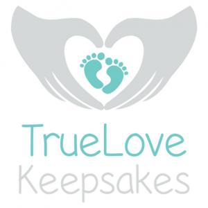 True Love Keepsakes Logo