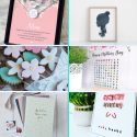 Unique and Personalised Gifts for Mother's Day