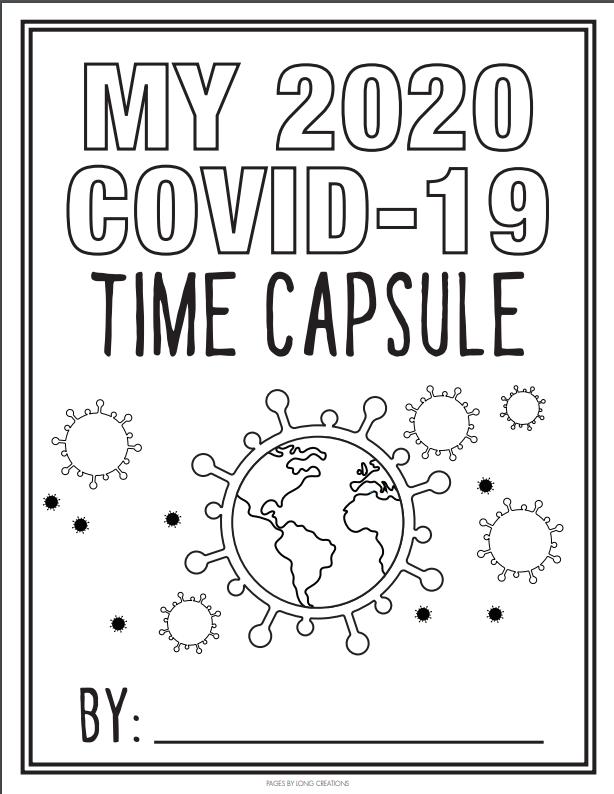 2020 covid 19 capsule