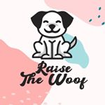 raise the woof logo 7 great dog accessory brands