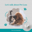 How To Preserve A Memory When Losing A Pet